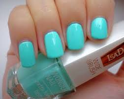 nail designs light blue beautify themselves with sweet nails