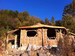 cob straw bale or earthbag which is the best green homes