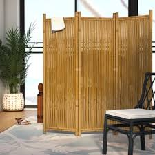 Moroccan Room Divider Room Dividers You U0027ll Love Wayfair