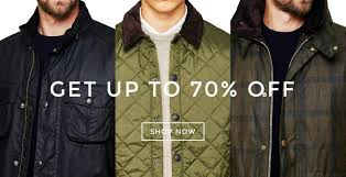 barbour discount codes u0026 sale vouchers up to 50 off the idle man