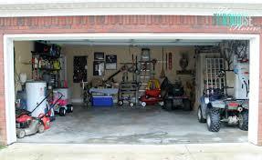5 great ideas for organizing a garage 4 house design ideas