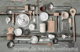 Homestead Kitchen Hand Powered Kitchen Tools Imperfectly Happy Homesteading