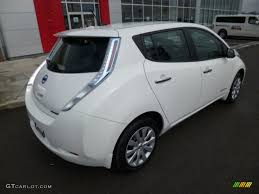 nissan leaf vin decoder 2013 glacier white nissan leaf s 78880327 photo 7 gtcarlot com