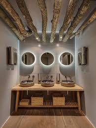 restaurant bathroom design barvy restaurant on behance pinteres