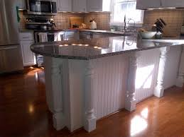 unique kitchen island adds dimensional beauty osborne wood videos