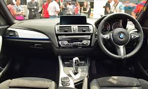 Bmw 1 Series M Interior 2015 Bmw 1 Series Facelift Launched In Malaysia Rm220k For Sole