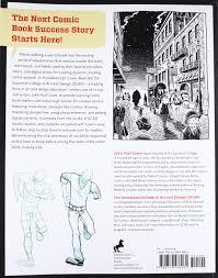 foundations in comic book art scad creative essentials amazon
