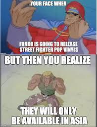 Street Fighter Meme - street fighter meme by wagegannon6 on deviantart