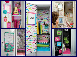 Cheap Locker Decorations 6 Back To School Locker Ideas DIY