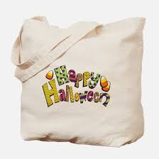 halloween bags u0026 totes personalized halloween reusable bags