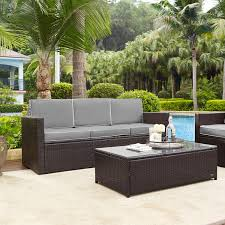 Palm Harbor Patio Furniture Crosley Palm Harbor Patio Furniture Outdoor Furniture Compare