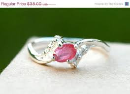 geode engagement ring box 40 off pink tourmaline ring geode ring statement ring agate ring