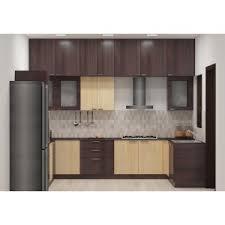 U Shaped Kitchen Design by U Shaped Modular Kitchen Designs Images U0026 Cost Online In India