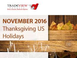 mt4 ctrader trading schedule on us thanksgiving holidays this