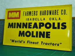 roger schmidts minneapolis moline collection