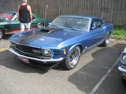 mach 1 mustang convertible file ford mustang mach 1 sportsroof 1970 jpg wikimedia commons