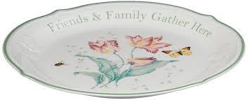 butterfly platter lenox butterfly meadow friends family gather here