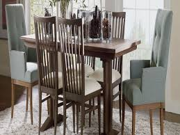 Discount Kitchen Furniture Ethan Allen Dining Chairs Dining Chair Terrific Black Rectangle
