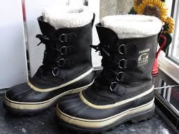 s waterproof boots uk sale womens black sorel caribou waterproof boots size uk 4