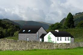 fushia cottage plans cottageology irish cottages u0026 culture
