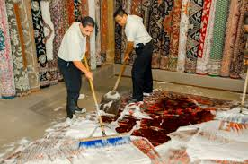 Persian Rug Cleaning by Prevent And Kill Moths In Your Persian Rugs Behnam Rugs