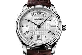 Louis Erard The Hour Of Horlogerie With Louis Erard Heritage The Watch Guide
