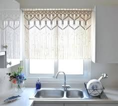 unique window curtains valance modern modern kitchen valance curtains unique window