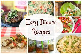 Tasty Dinner Party Recipes - easy dinner recipes and our delicious dishes recipe party