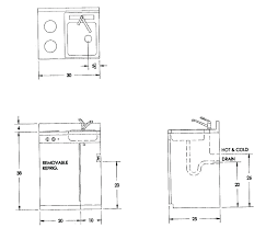 Kitchen Sink Drain Diameter How To Measure A Kitchen Sink Also Kitchen Sink Drain Sizes