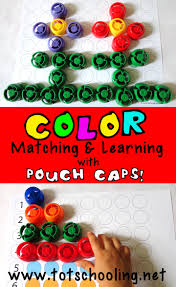 color matching printables for toddlers totschooling toddler