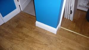 Skirting Board For Laminate Flooring Home Improvements By Tony West See For Yourself The Difference I
