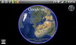 earth for android earth android availability folly for to see