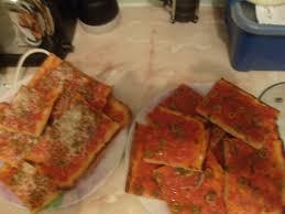 cuisine de soulef pizza comme on l a fait chez nous la cuisine de soulef
