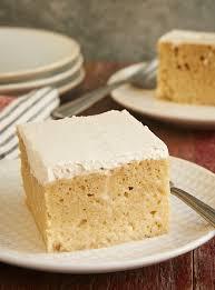 tres leches rum cake bake or break