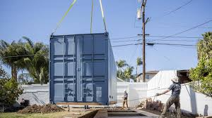 the solution to portland u0027s housing crisis shipping containers