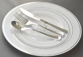 silver wedding plates 14 best wedding tableware images on tableware wedding