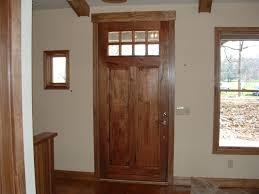 how to build a custom home part 23 exterior doors the b o l d
