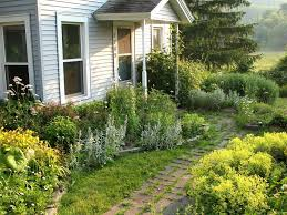 Landscape Ideas For Front Of House by Front Landscape Design Front Landscaping Ideas Design For