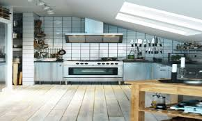 industrial kitchen design ideas small industrial kitchen design