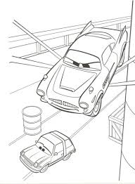275 auta obrazki kolorowanki images disney