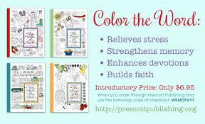 color therapy u2013 prescott publishing
