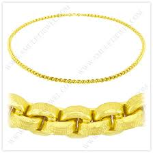 necklace chains styles images 22k gold chain styles gold round anchor chains a j jpg