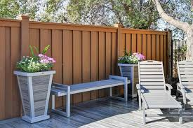 considerations for developers trex fencing the composite