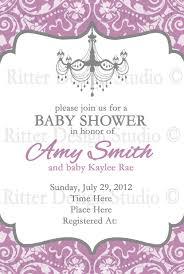 elegant baby shower invitations themesflip com