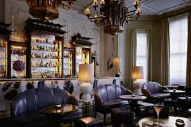here is a list of the best 50 bars in the world eater