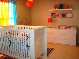 Baby Room Decorating Ideas Home Design Ideas For A Gender Neutral Nursery Try Using Neutral