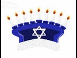 hanukkah hat yoville menorah hat packet