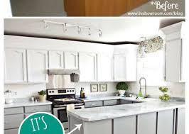 kitchen top how to update old cabinets with awesome restaining