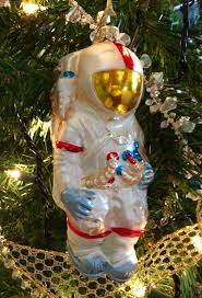 76 best space ornaments images on pinterest astronauts
