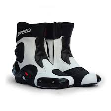 leather boots biker high quality motorcycle boots mens buy cheap motorcycle boots mens